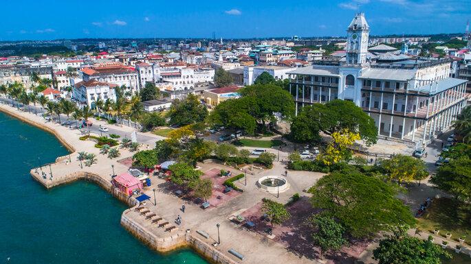 Zanzibar. Foto: Shutterstock