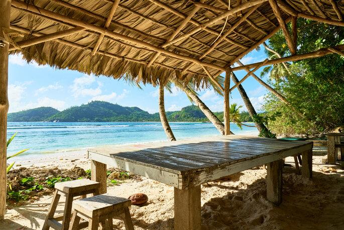 Seychellen. Foto: Shutterstock