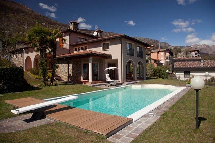 Villa Pincipessa