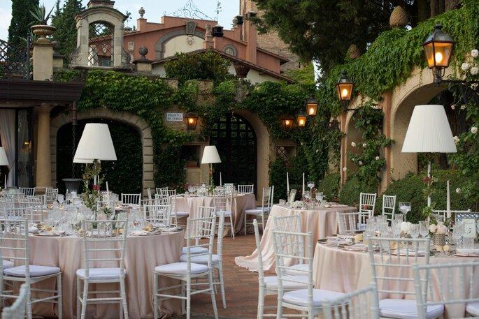 Foto: Sandra Weddings - Heiraten in der Toskana