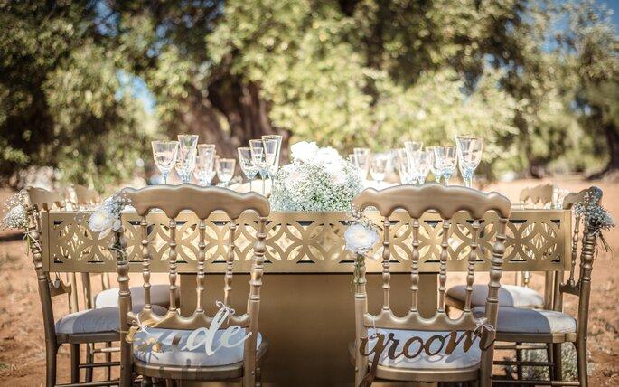 Rosangela Avantario Wedding Planner