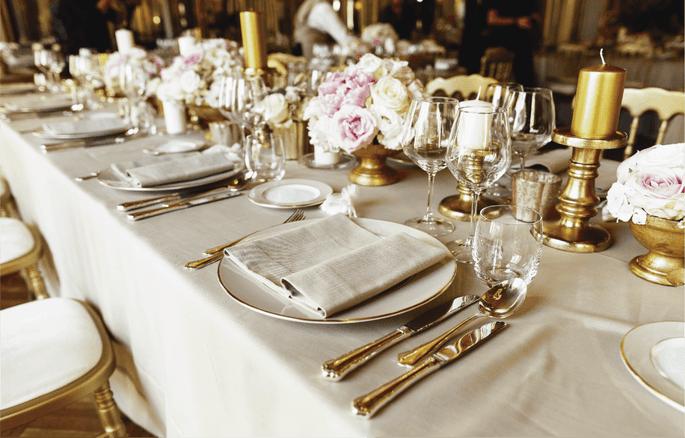 La Casa del Artista salones para bodas Lomas de Reforma