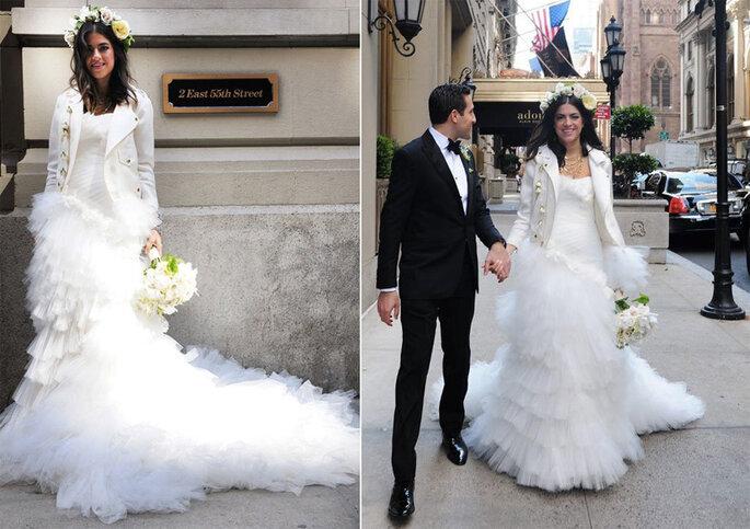 vestidos novias fashionistas
