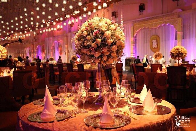Photo: Touchwood weddings.