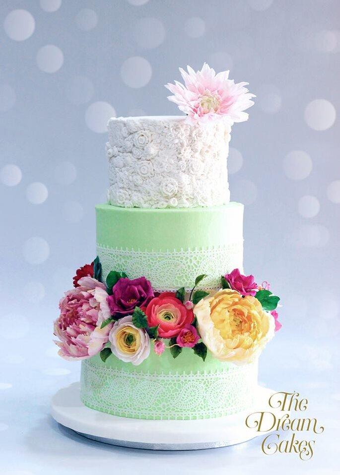 Photo: The Dream Cakes.