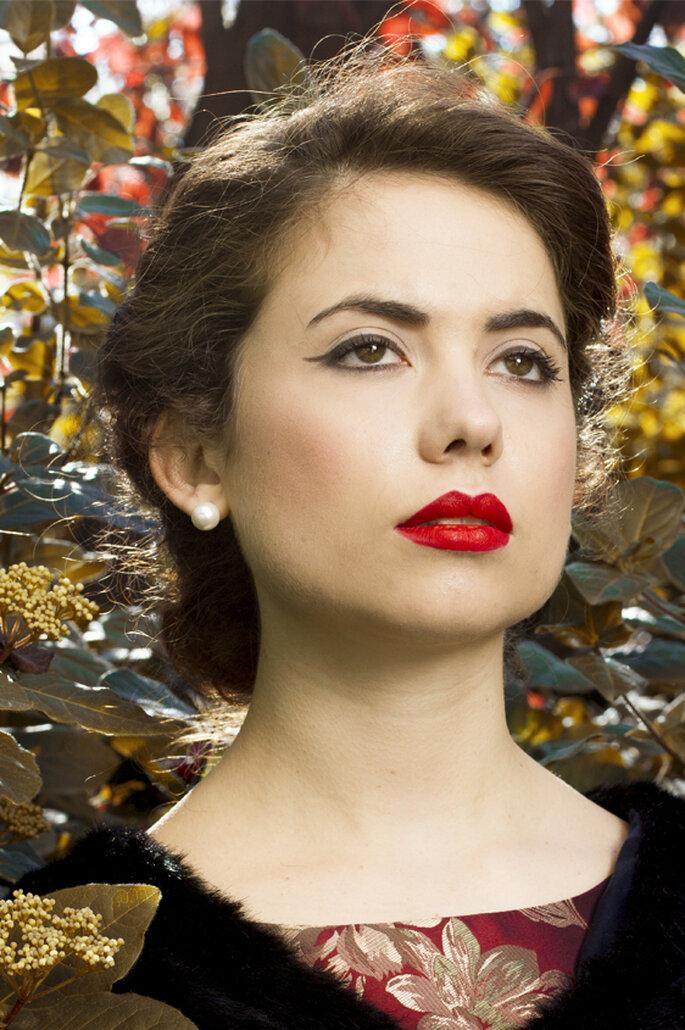 Rocío Roma Maquilladora & Estilista