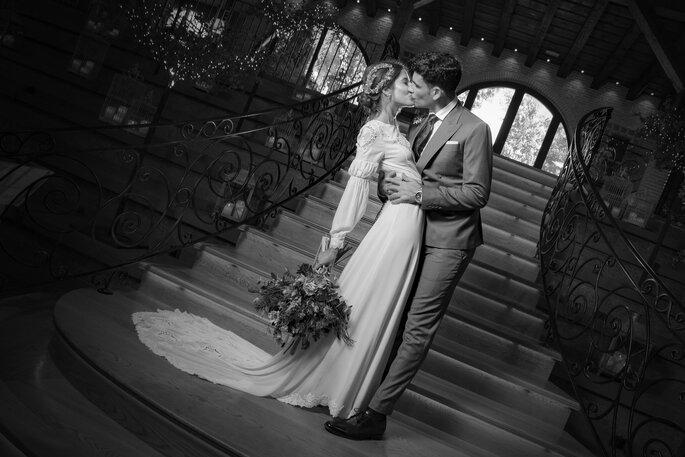 Hacienda Jacaranda finca bodas Madrid