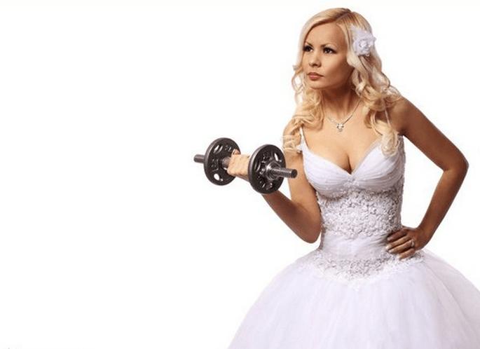 Dieta Per La Sposa Il Parere Dell Esperta