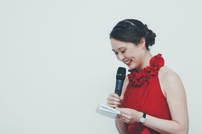 Zweisprachige Hochzeit planen, zweisprachige Ansprache halten