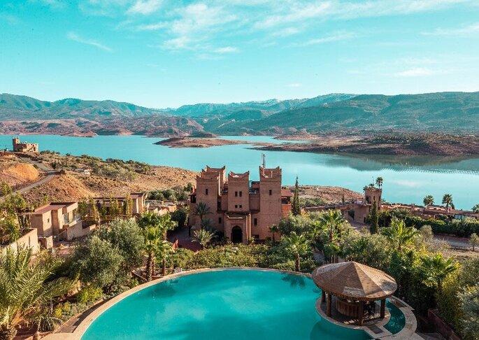 Widiane Suite And Spa - Hôtel - Maroc