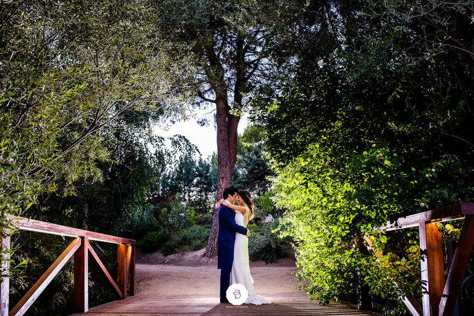 Finca El Albero finca bodas Madrid