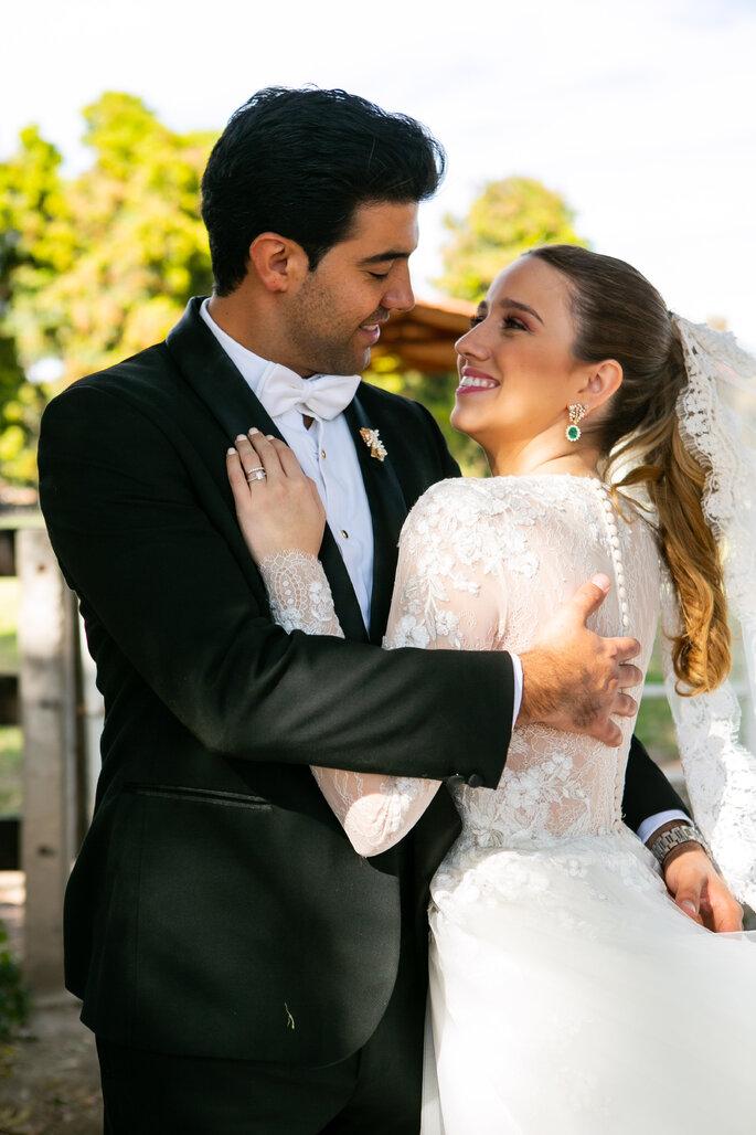 Espectacular boda de Maricruz y Samuel en Los Mochis, Sinaloa