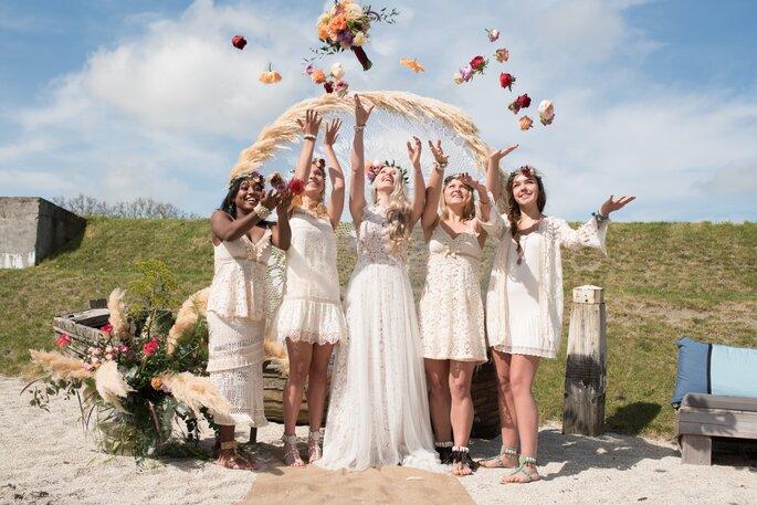 Foto: Trouwfotografie Freya. 2 Lovers Wedding