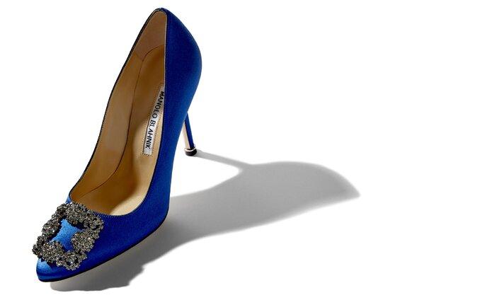 Zapatos para novia boda