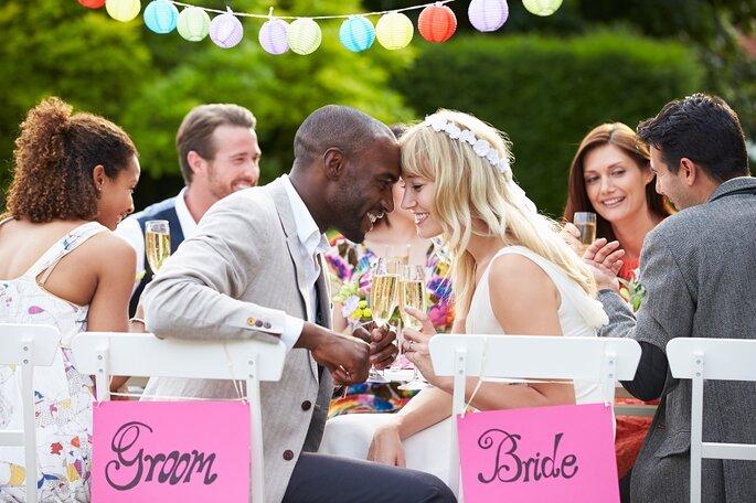 SACAS Wedding