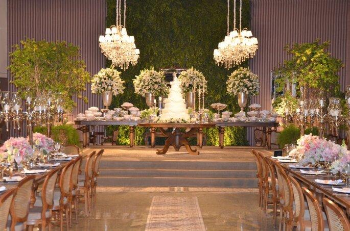 melhores locais para casamento de Brasília