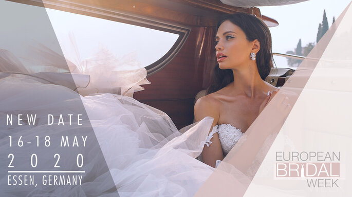 European Bridal Week 2020 Essen