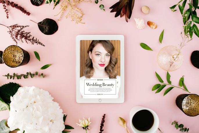 Kostenloses Beauty-eBook