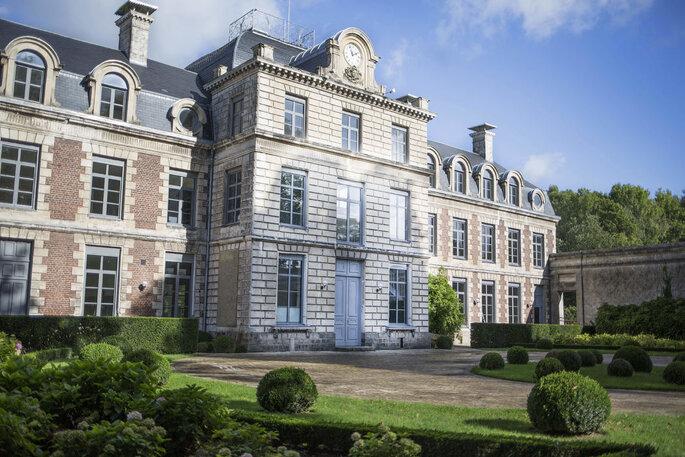 Le Château de Ranchicourt - Lieu de réception - Pas-de-Calais