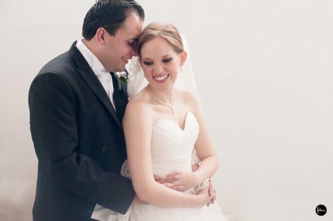 Fotografías de boda, Eugenia y Abel. FlaiiFoto