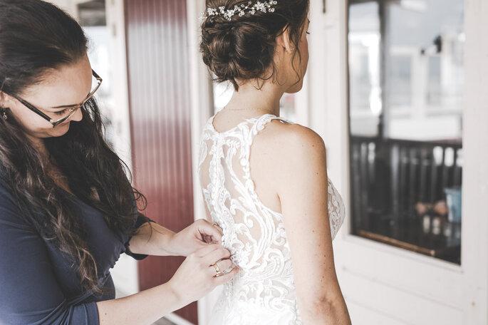 Exceptional Weddings & Events. Foto: Gülten Hamidanoglu Fotografie