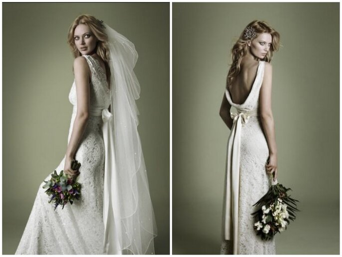 Photos: Vintage Wedding Dress Company