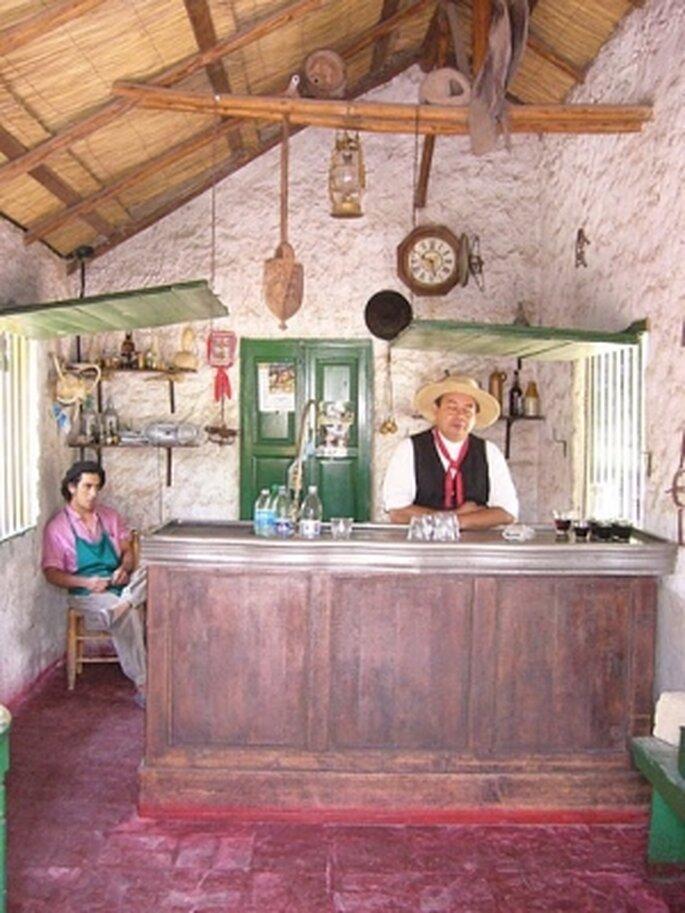 Il folklore del Perù. Foto via Enchanting Travels