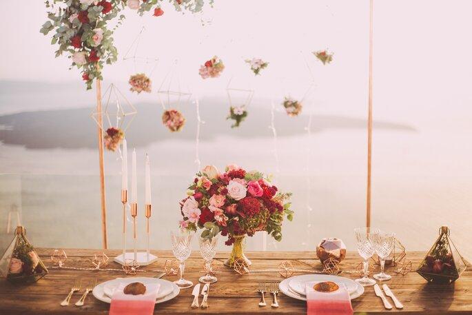 Les meilleurs vins et champagnes pour votre dîner de mariage