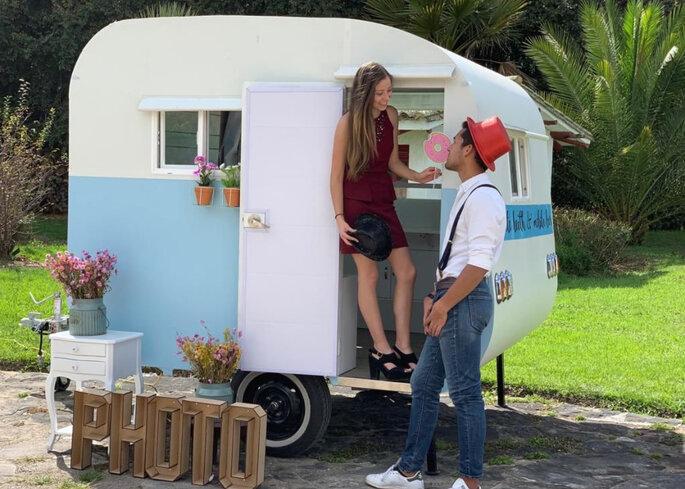 Bam Caravan Eventos
