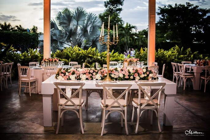 Sakura Hacienda para bodas Valle del Cauca
