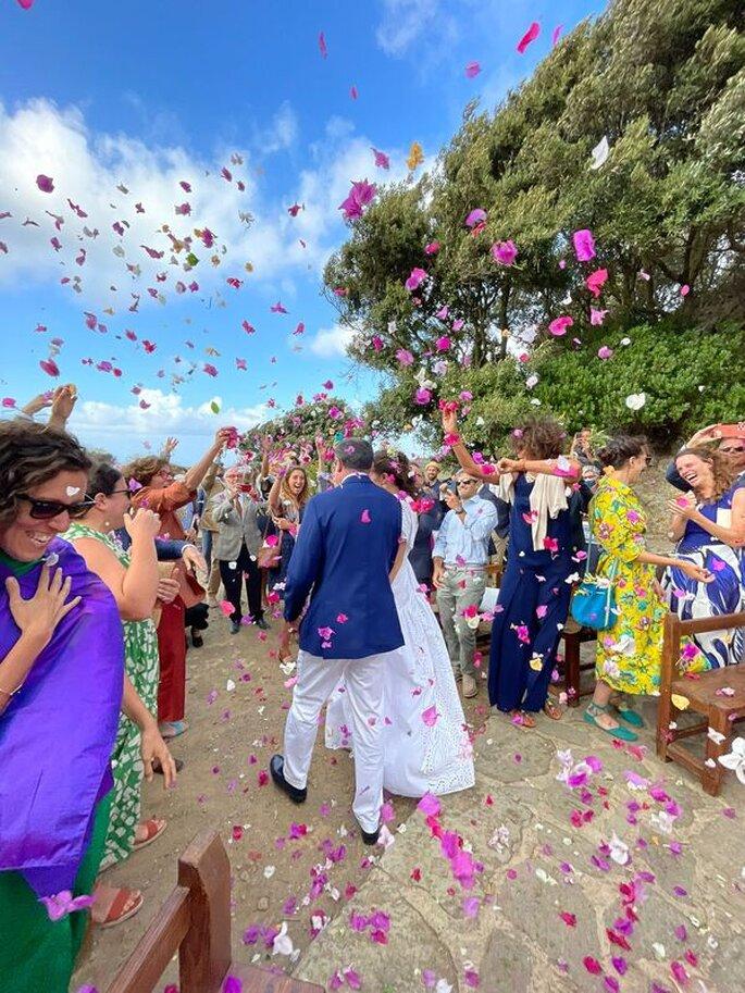 Mauro Adami - Event Creative & Wedding Specialist