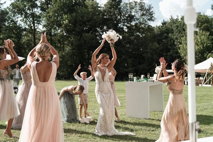 Hochzeitsplanerin Berlin