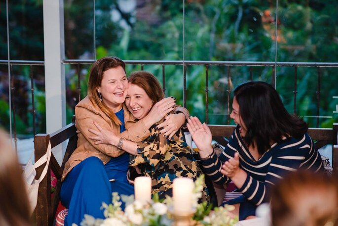 Wedding Club Tea Time - Foto: V Rebel