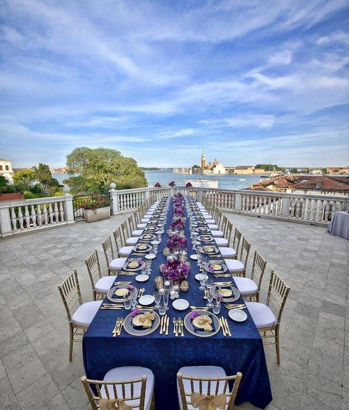 Brilliant Wedding Venice