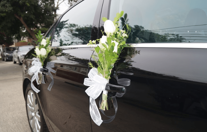 Lima Wedding Car