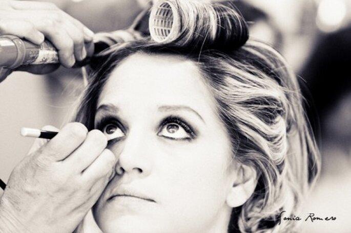 Luce perfecta el día de tu boda con estos tips de belleza - Foto Sonia Romero
