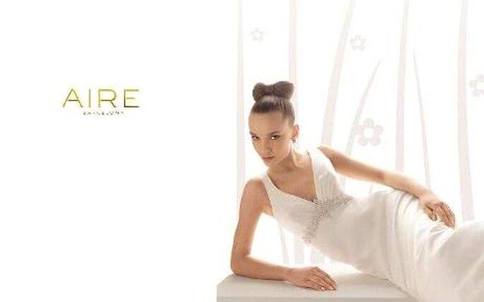 Collezione vestiti da sposa Aire Collection 2010