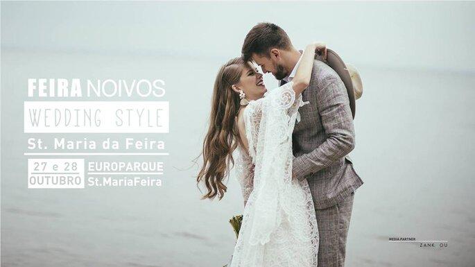 Feira Noivos: Wedding Style em Santa Maria da Feira
