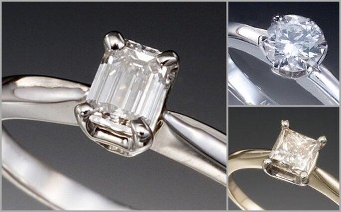 Apollo Diamond Collage