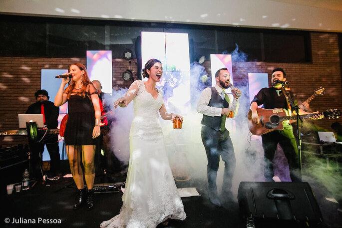musica ao vivo casamentos