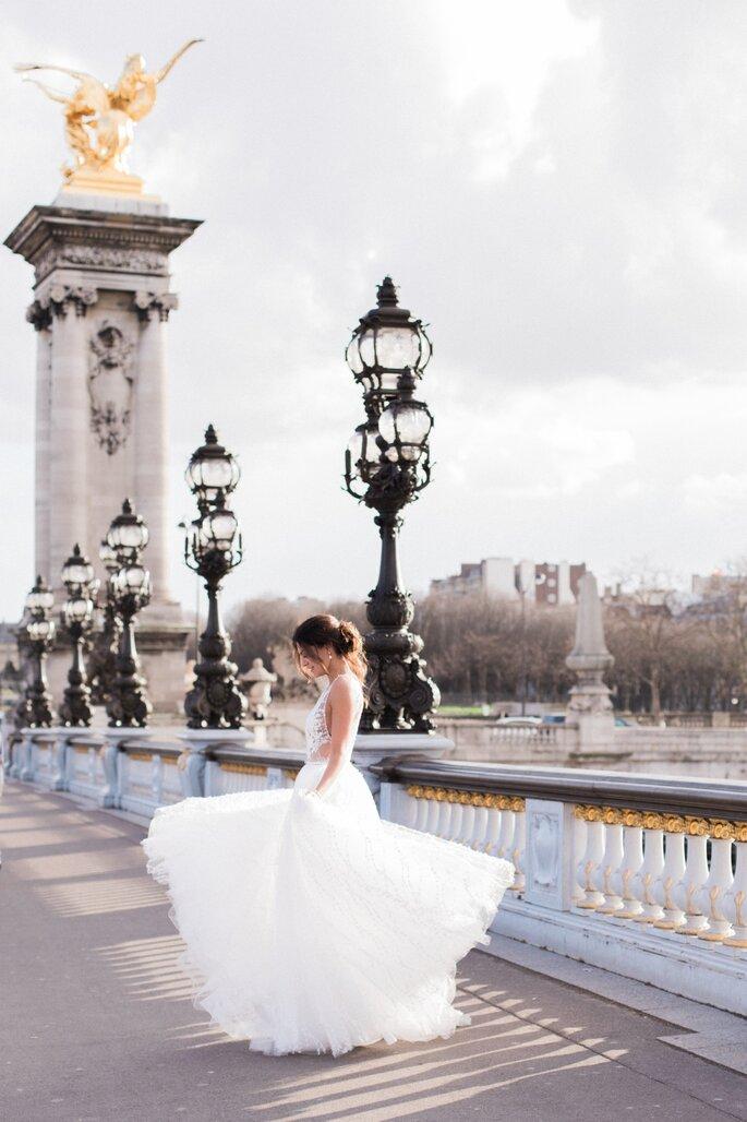 Your Weddingplanner. Foto: Jessica Photography