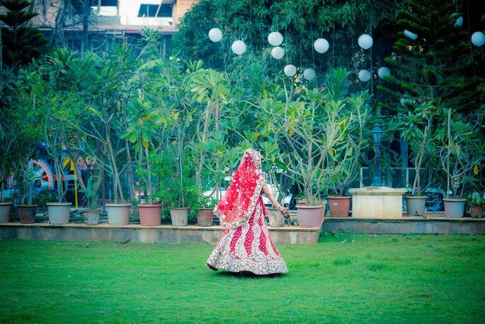 Photo: Amit Kumar Photography.