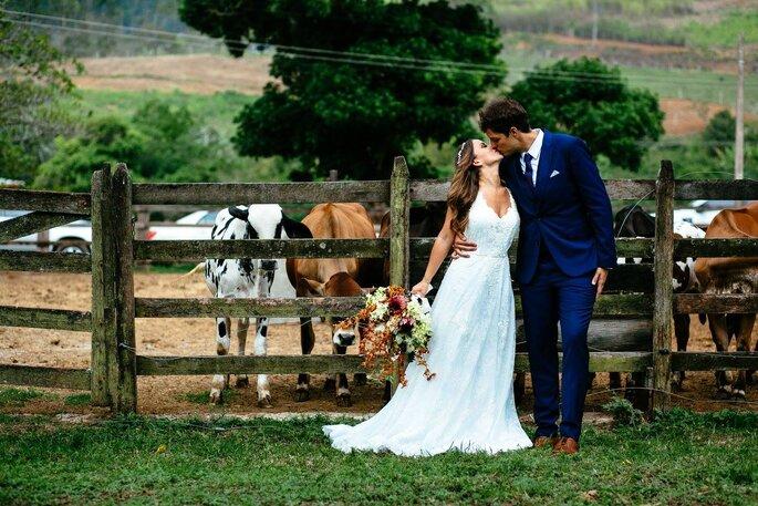 casamento fazenda fotos