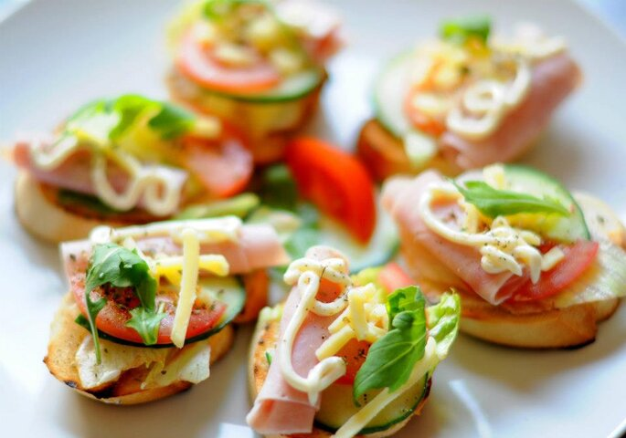 Catering EntreOlivos