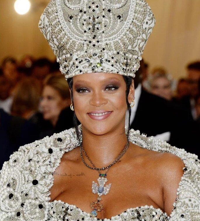 Rihanna - Reprodução / Beautyeditor