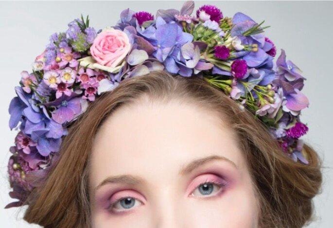 O' Fleurs de Magenta - Fleurs de mariage - Paris