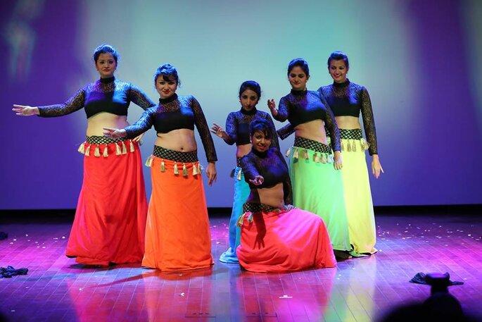 Photo: Tarantismo Creative Dance Company.