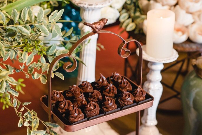 Bolo e doces: Bolerie