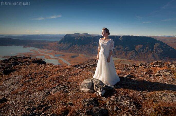Karol Nienartowicz - Mountain Photographer