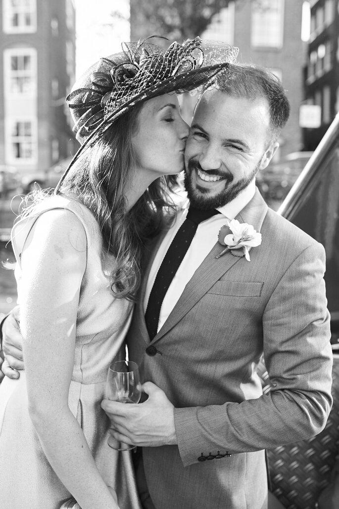 Exquisite Gay Weddings / The Unique Concept. Foto: http://www.pryzm.be/